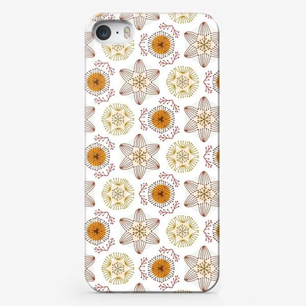 Чехол iPhone «Укропчик»