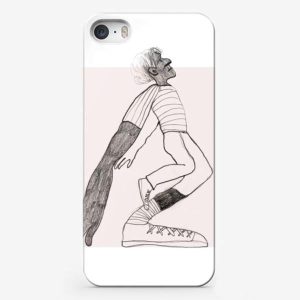 Чехол iPhone «Up!»