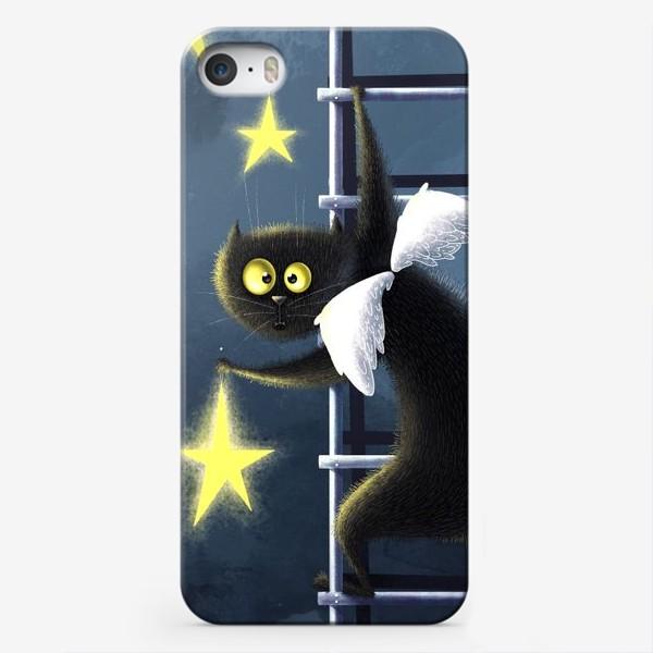 Чехол iPhone «Проныра»