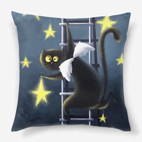 Подушка «Проныра»