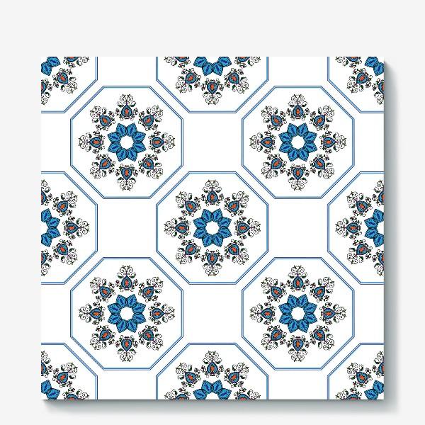 Холст «Исламский орнамент»