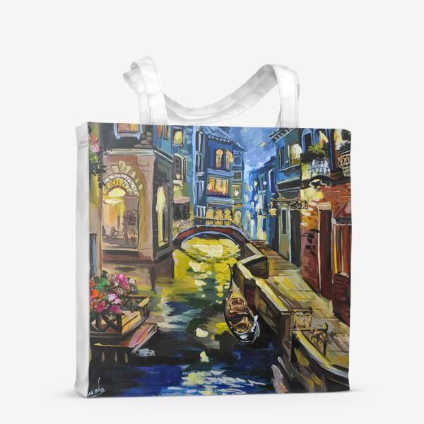 Сумка-шоппер «венеция»