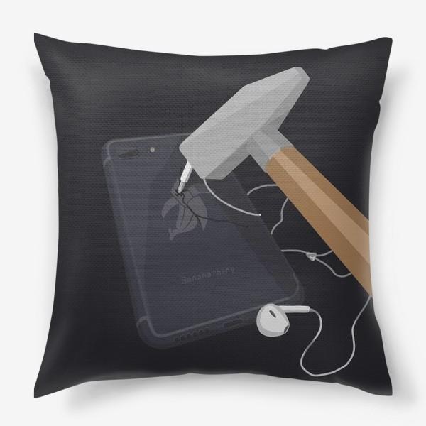Подушка «Iphone 7»