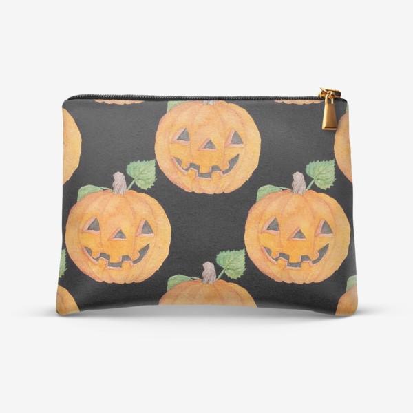 Косметичка «Pumpkins»