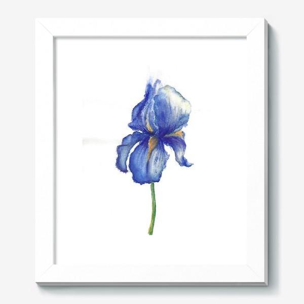 Картина «Голубые небеса»