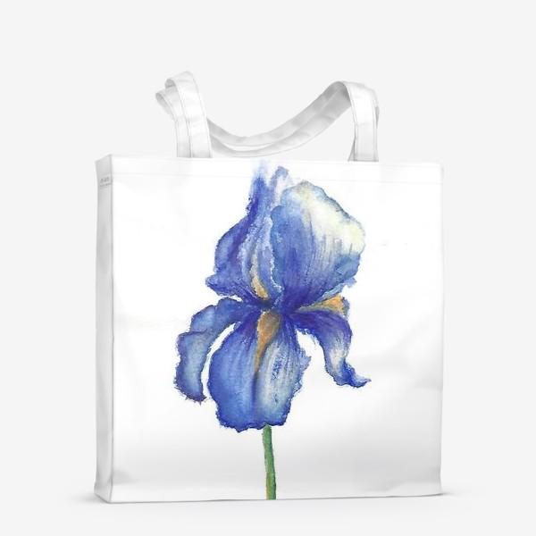 Сумка-шоппер «Голубые небеса»
