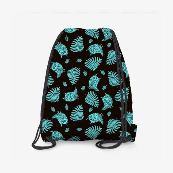 Рюкзак «Ночные совы»