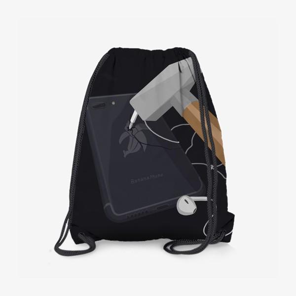 Рюкзак «Iphone 7»
