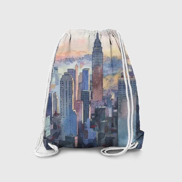 Рюкзак «Нью-Йорк»