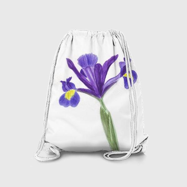 Рюкзак «Ирис»