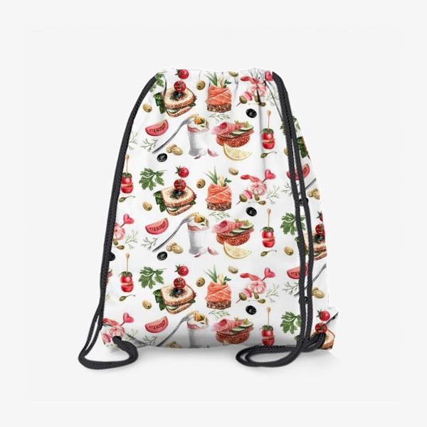 Рюкзак «Завтрак2»