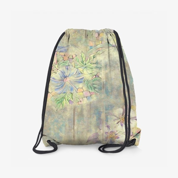 Рюкзак «Старая стена»