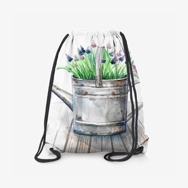 Рюкзак «Старая лейка»