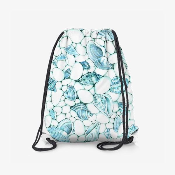 Рюкзак «Берег моря»