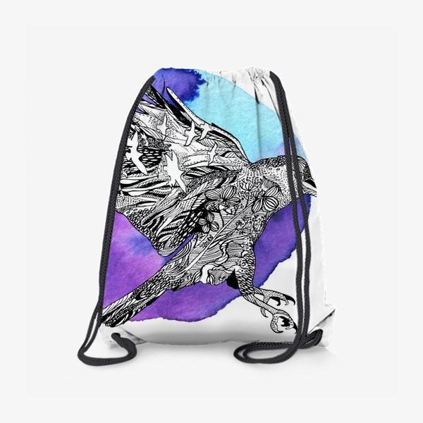 Рюкзак «Ворон»