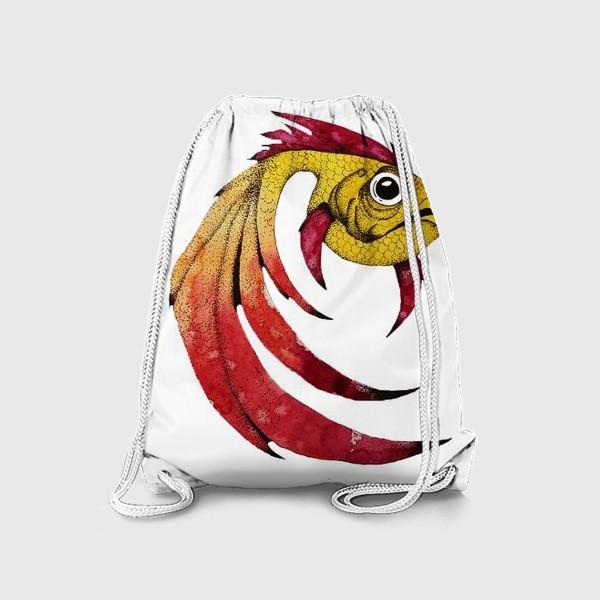 Рюкзак «FISH»