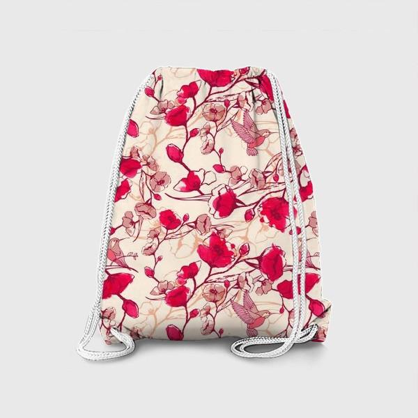 Рюкзак «Весенняя»