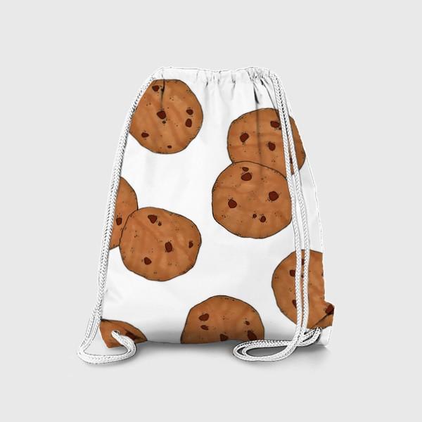 Рюкзак «Печеньки »