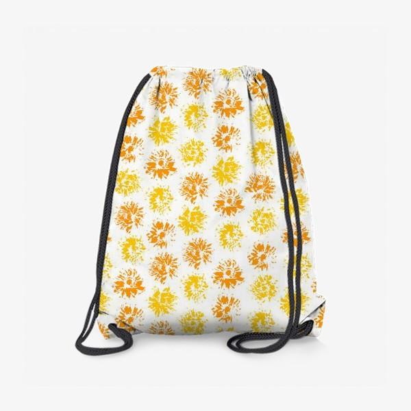 Рюкзак «Одуванчики»