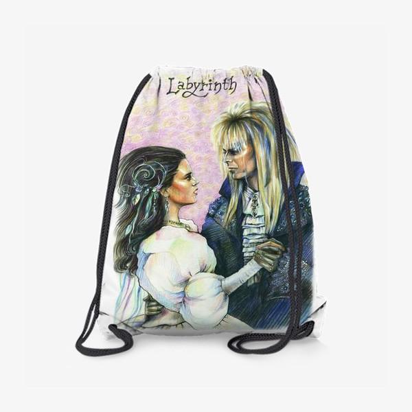 Рюкзак «Лабиринт»