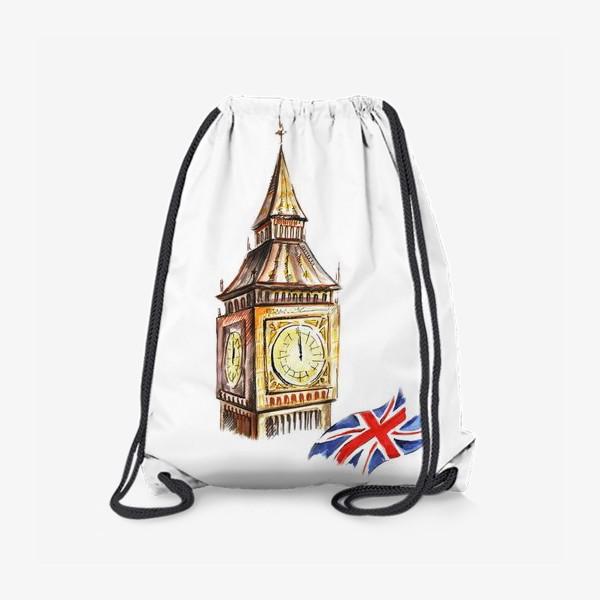 Рюкзак «Англия»