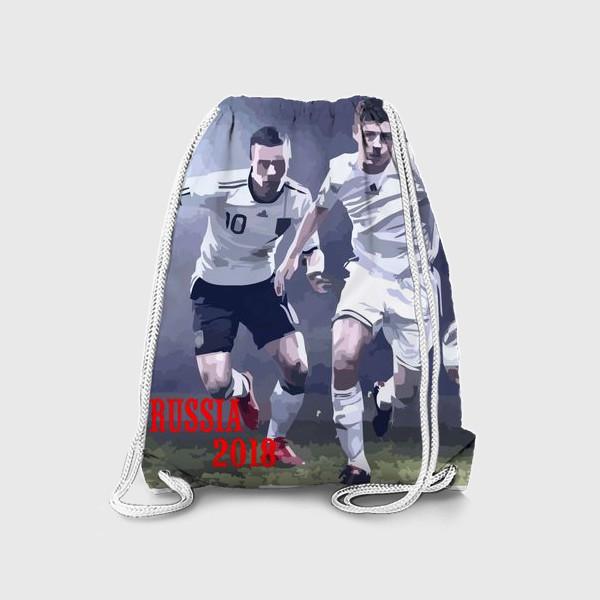 Рюкзак «Футбол 2018»
