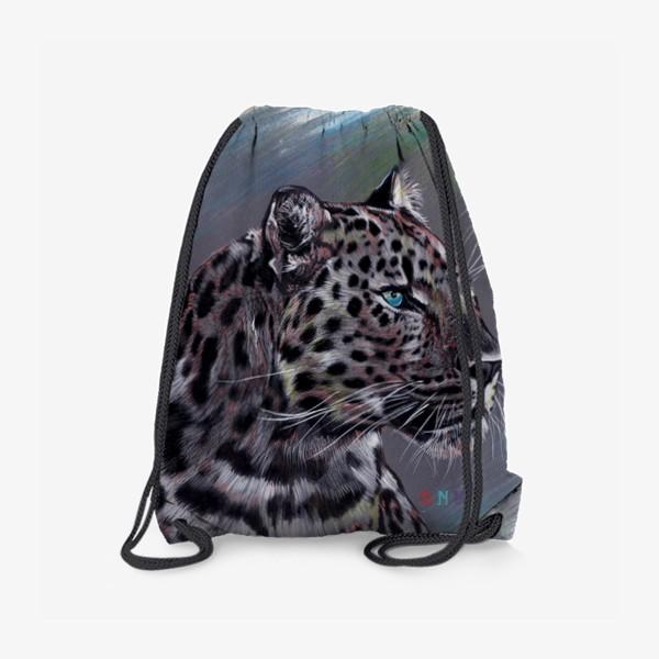 Рюкзак «Ягуар »
