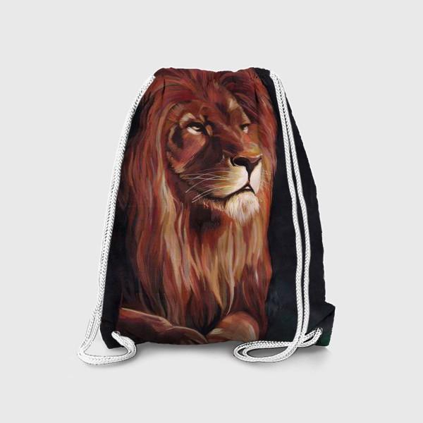 Рюкзак «Царь»