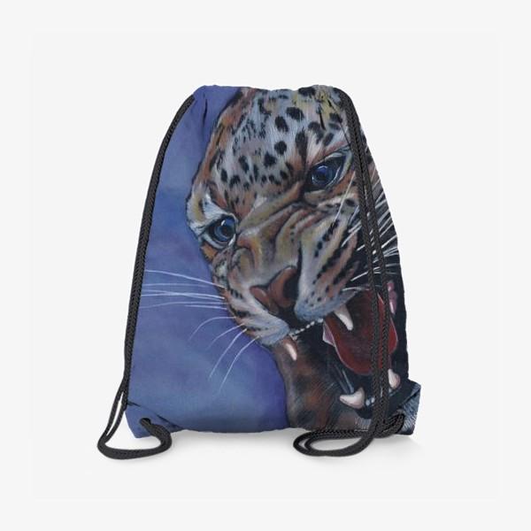 Рюкзак «Леопард »