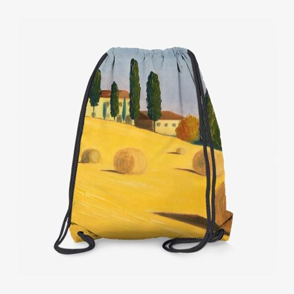 Рюкзак «Тоскана»