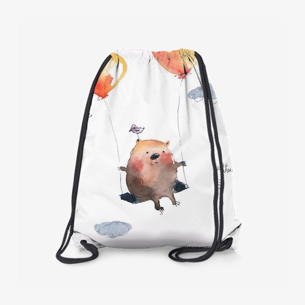 Рюкзак «прогулка»