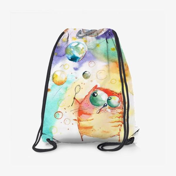 Рюкзак «Космос »