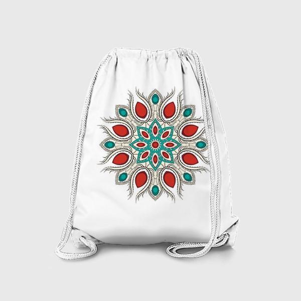 Рюкзак « Gabriela»