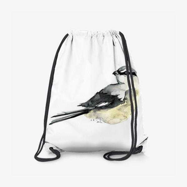 Рюкзак «bird»