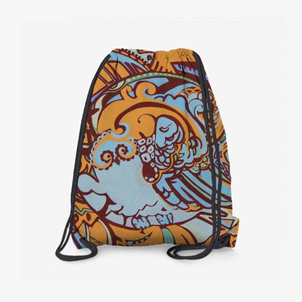 Рюкзак «Совушка »