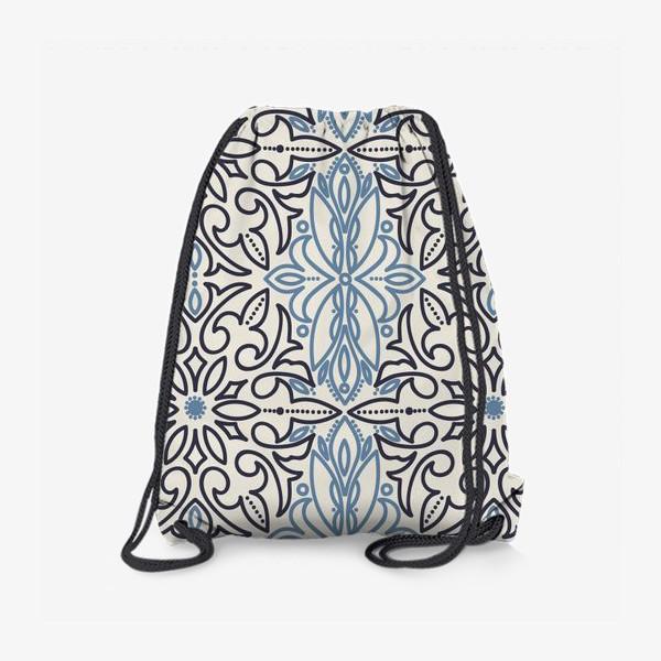 Рюкзак «Викторианский орнамент»