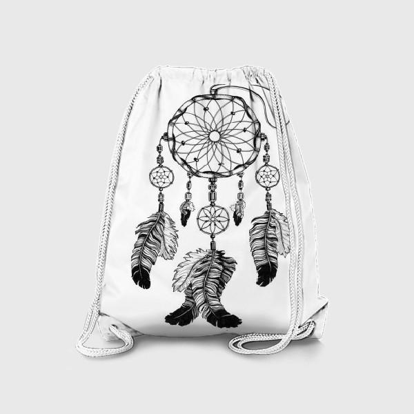 Рюкзак «Ловец снов»