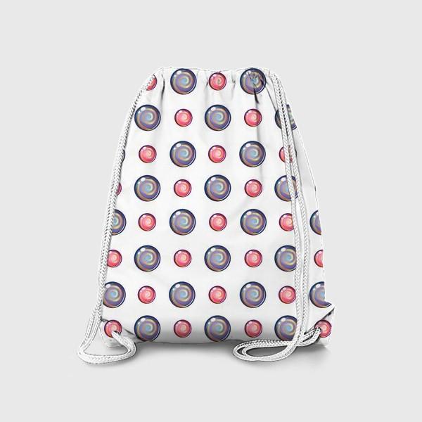 Рюкзак «Шары»