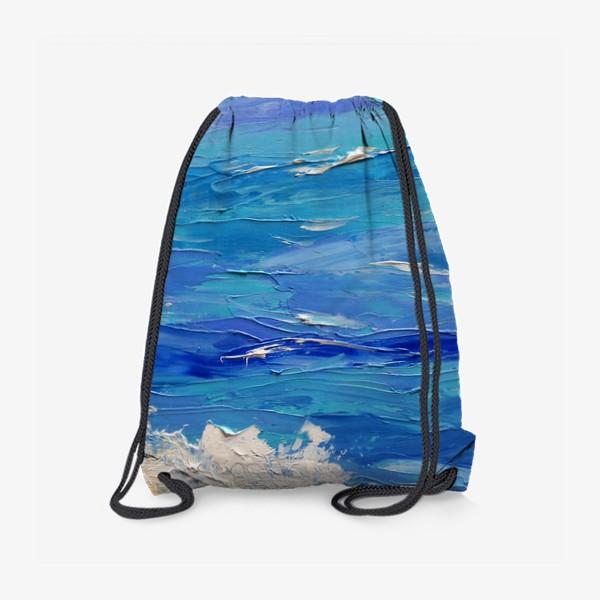 Рюкзак «Морское настроение»