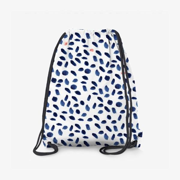 Рюкзак «Modern minimal watercolor»