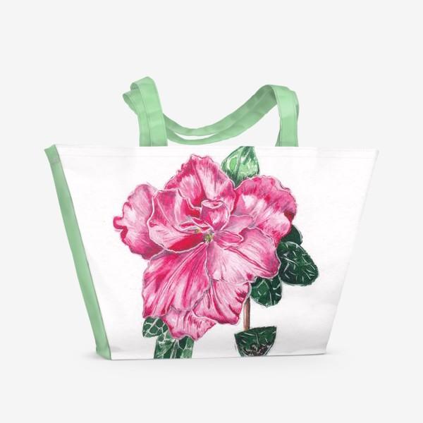 Пляжная сумка «Азалия»