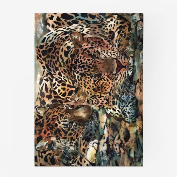 Постер «Гепарды»
