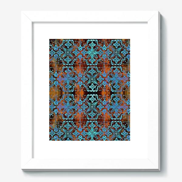 Картина «Загадочный Марокко»