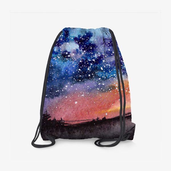 Рюкзак «Milky Way»