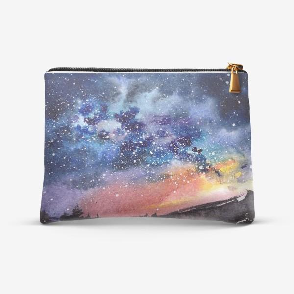 Косметичка «Milky Way»