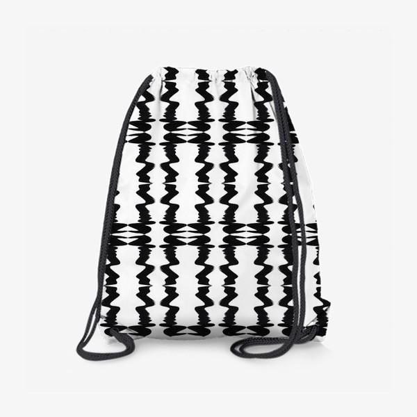 Рюкзак «Кривая»