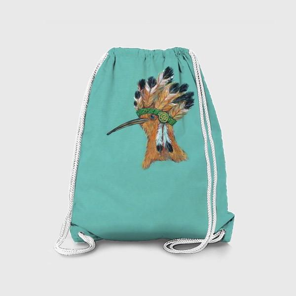 Рюкзак «индеец »