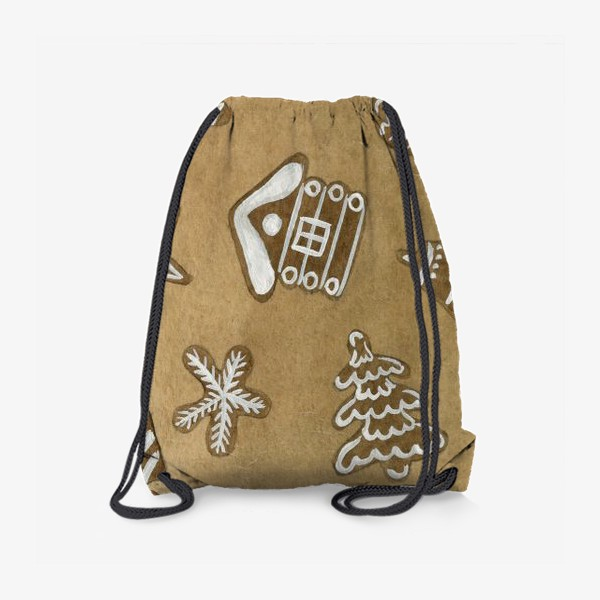 Рюкзак «Рождественское печенье»