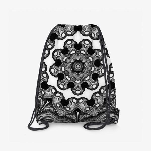 Рюкзак «Galaxy mandala»