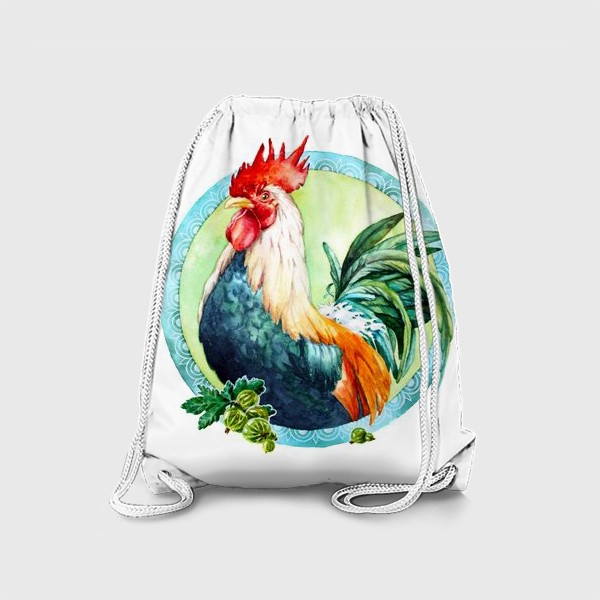 Рюкзак «Rooster»